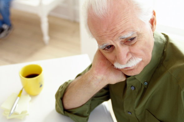 Common Mental Issues That Affect Elderly