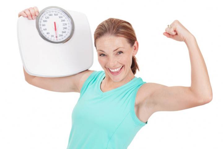 How To Get Weight In Less Time