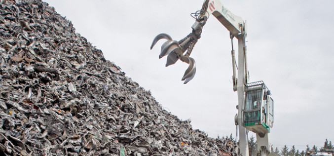 Basic Essentials Of Recycling Scrap Metal