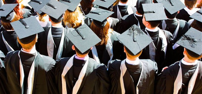 Changing Educational Setup – Getting Anxious About The University?