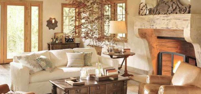 Choosing The Perfect Shades Of Color For Your Drawing Room