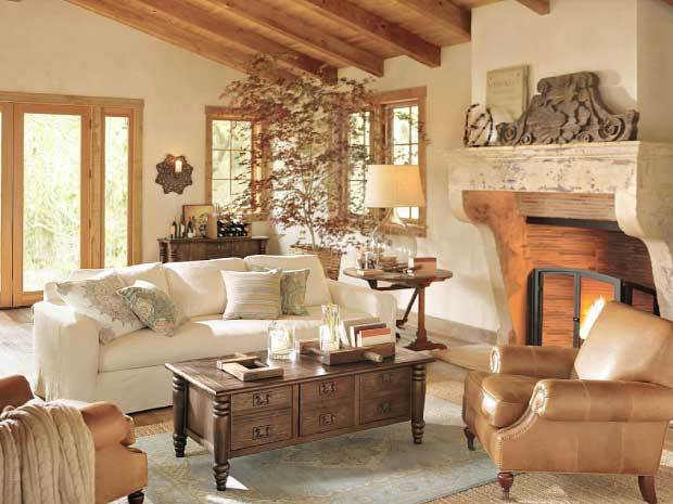 Choosing The Perfect Shades Of Color For Your Drawing Room3
