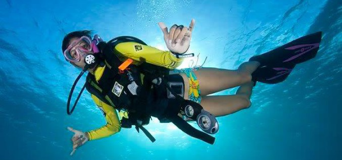 Readers Digest: A Guide To Scuba Diving