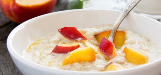 9 Foods To Eat For Breakfast To Strengthen Your Immunity