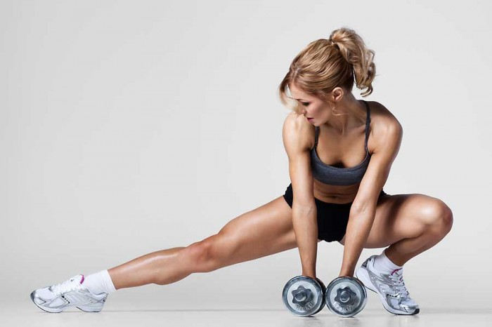 Simple Fitness Tips You Can Now Follow