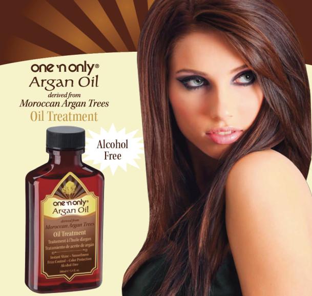 10 Argan Oil Perks For Hair and Skin