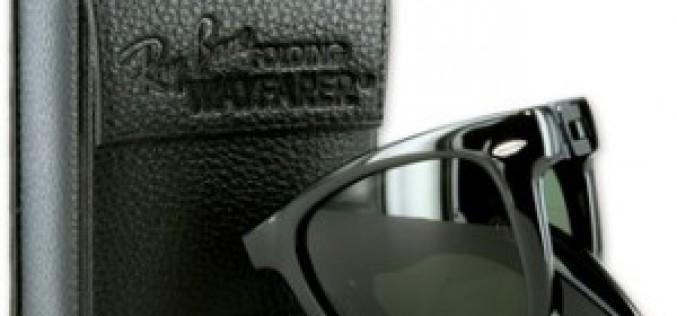Carbon Fiber Sunglasses-A Fashion Freak's Delight