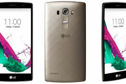 LG G4 S Details: 5.2-Inch 1080p Screen, Octa-Core CPU
