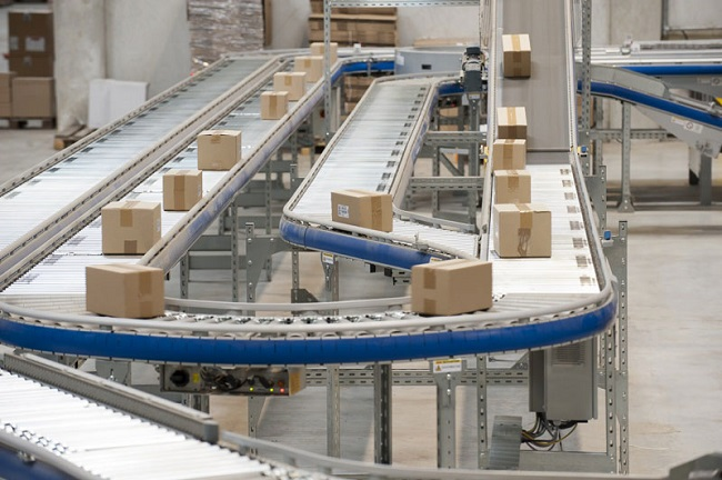 Conveyor Systems: Convey Your Material To Suit Your Needs