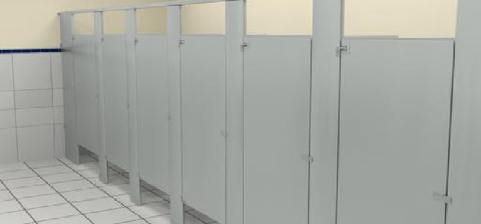 Bathroom Partition: Why Do You Need It For Your Business?