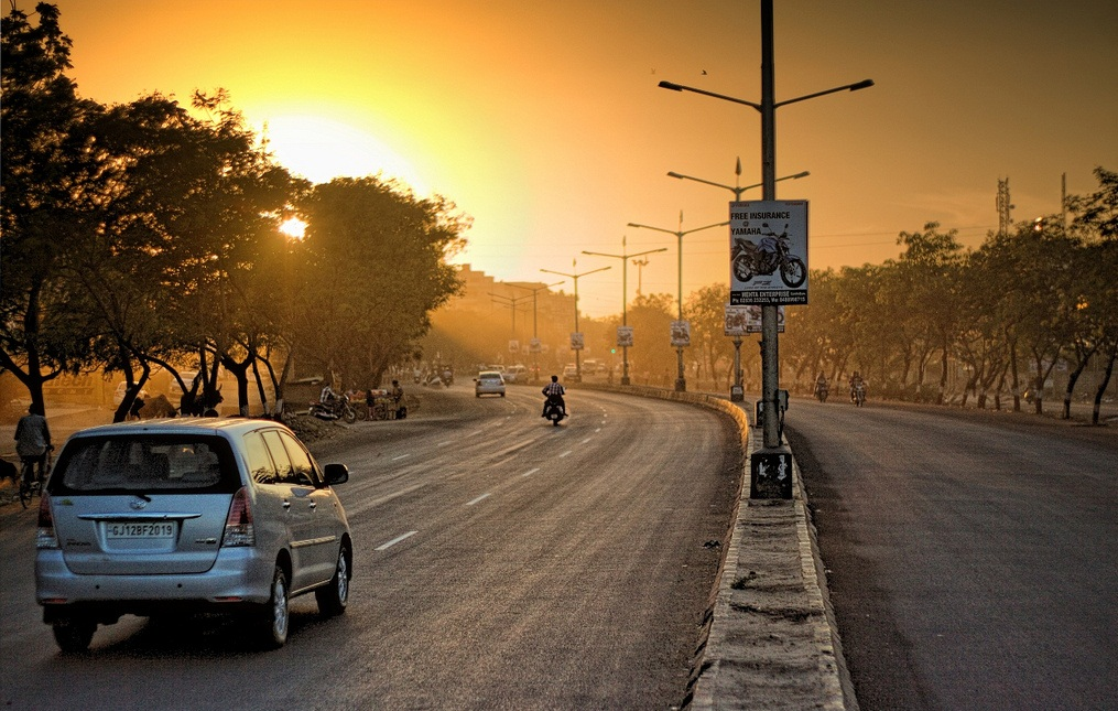 Gandhidham - A Monumental Place Perfect For Off-beat Tourism