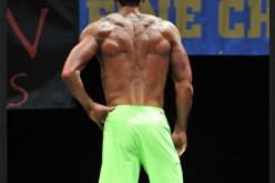 How Bodybuilding Helped My Crohn's Disease