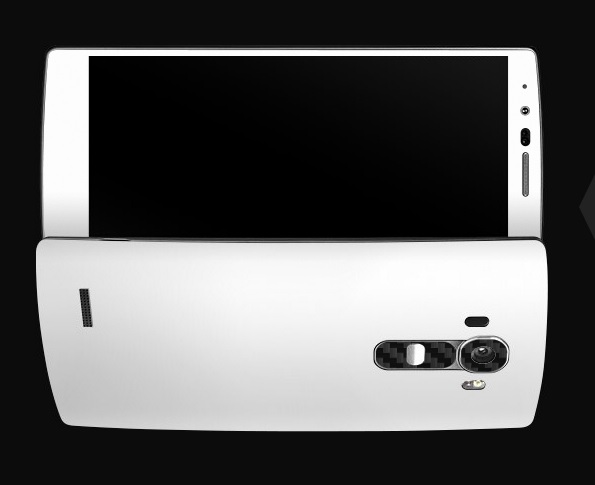 Keep Your Newest LG In Mint Condition - Apply A Skin