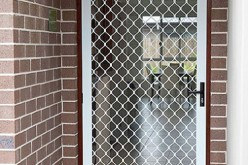Protect Your Home With Best Perforated Security Door At Minimum Cost