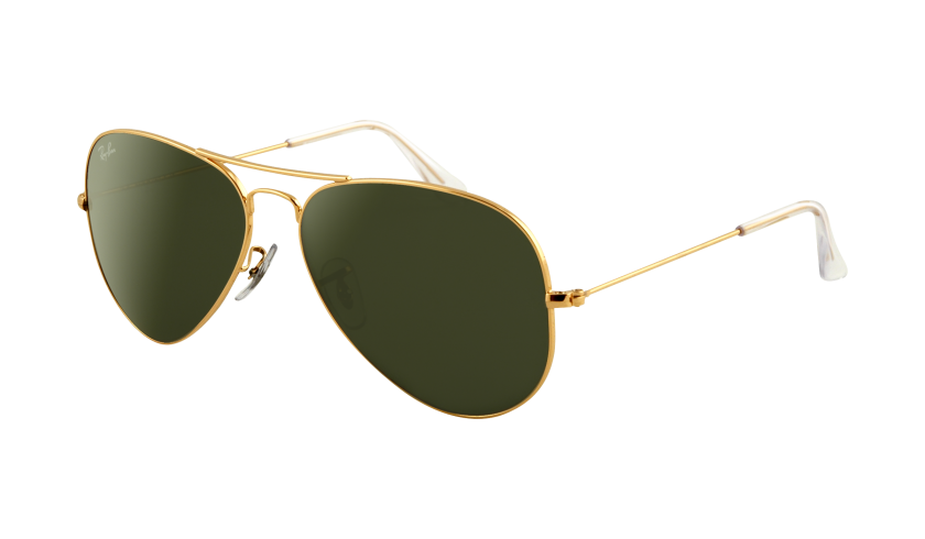 The Timeless Models Of Ray Ban