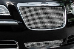 Upgrade Look Of Your Car With Custom Aftermarket Grilles