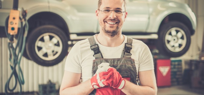 Mechanical Repair-Best Way To Service Your Vehicle