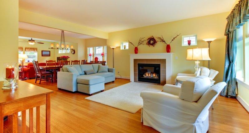 Make A Maintenance Checklist For Hardwood Floorings