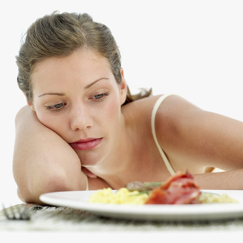 8 Ways To Lose Weight If You're A Woman With Great Appetite