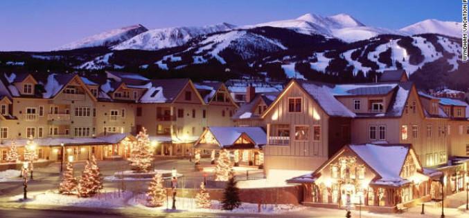 An Introduction To Breckenridge Colorado