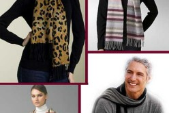 A History Of Cashmere Scarves