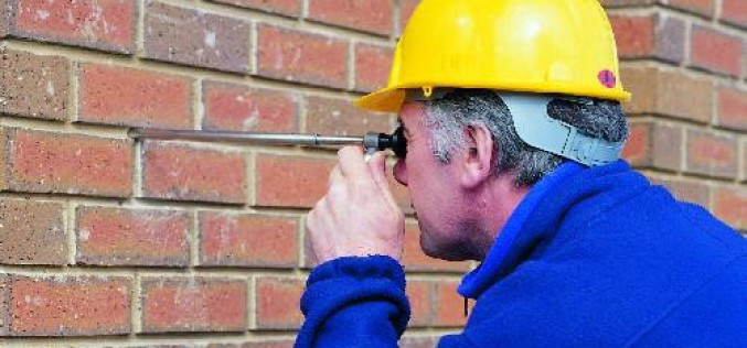 The Right Procedure And Contacting The Reliable Contractors For Wall Tie Replacement