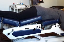 Take Advantages of Chiropractic Treatment Tables
