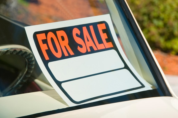 Choosing The Best Way To Sell Your Car