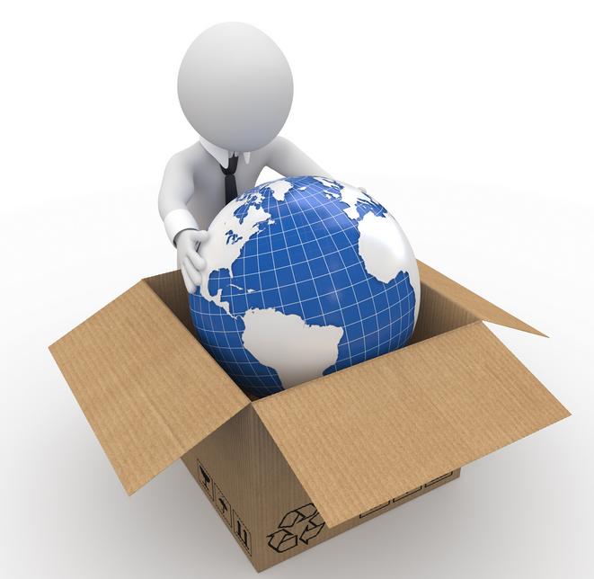 Top Startup Idea: Courier Services
