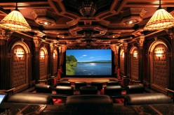 Create A Cinematic Grandeur Within Abode With Home Cinema