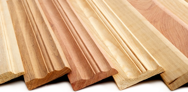 Interior Plywood