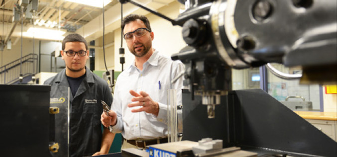 Tips For Choosing The Right Partner With Precision Machining
