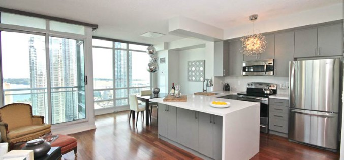 Things To Consider While Handling Toronto Condo Renovations Services