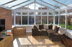 Design The Best Conservatories For Yourself