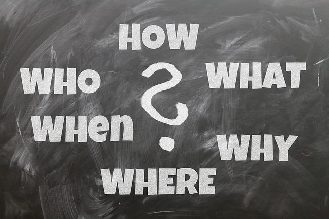 5 Survey Mistakes That Lead To Bias