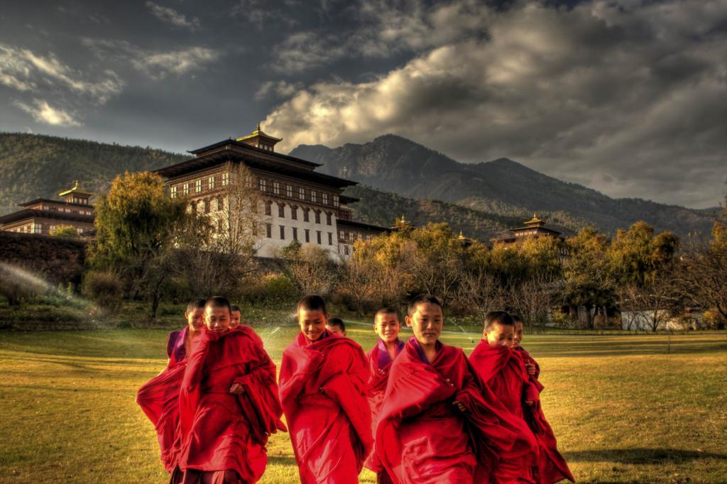 The Reason To Plan A Trip To Bhutan