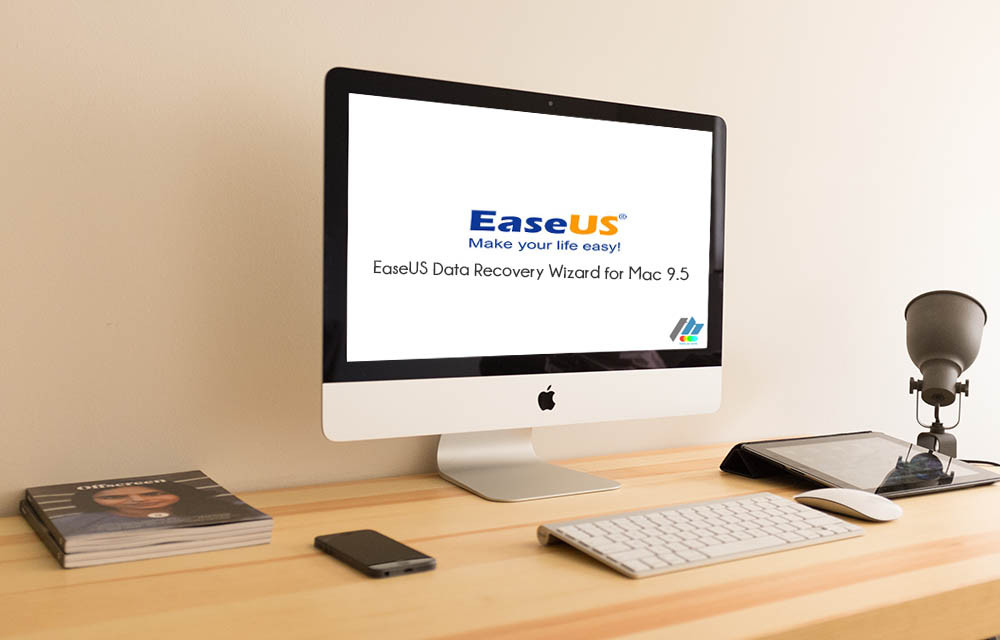 Ease US Data Recovery Wizard For Mac Free 9.5 - Review
