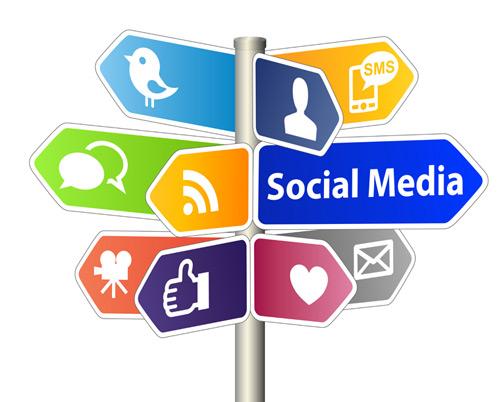 Let's Talk About Social Media Marketing