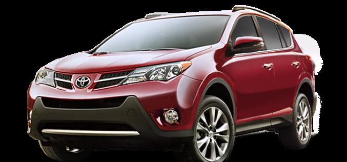 Toyota's Smart Key System