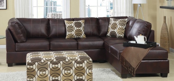 Make The Move To Modern Leather Furniture and Impress Your Guests