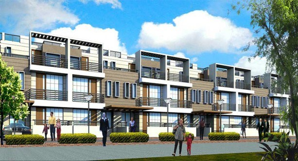 5 Reasons To Buy Your Dream House In Noida
