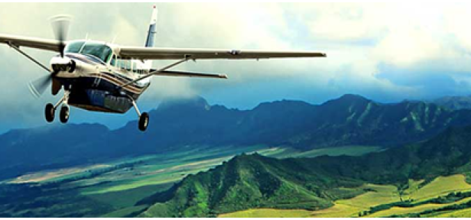 Elewana Sky Safari – An Epic Way To Score On The African Natural Wonderland
