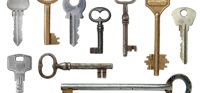 All You Want To Know About Locksmiths