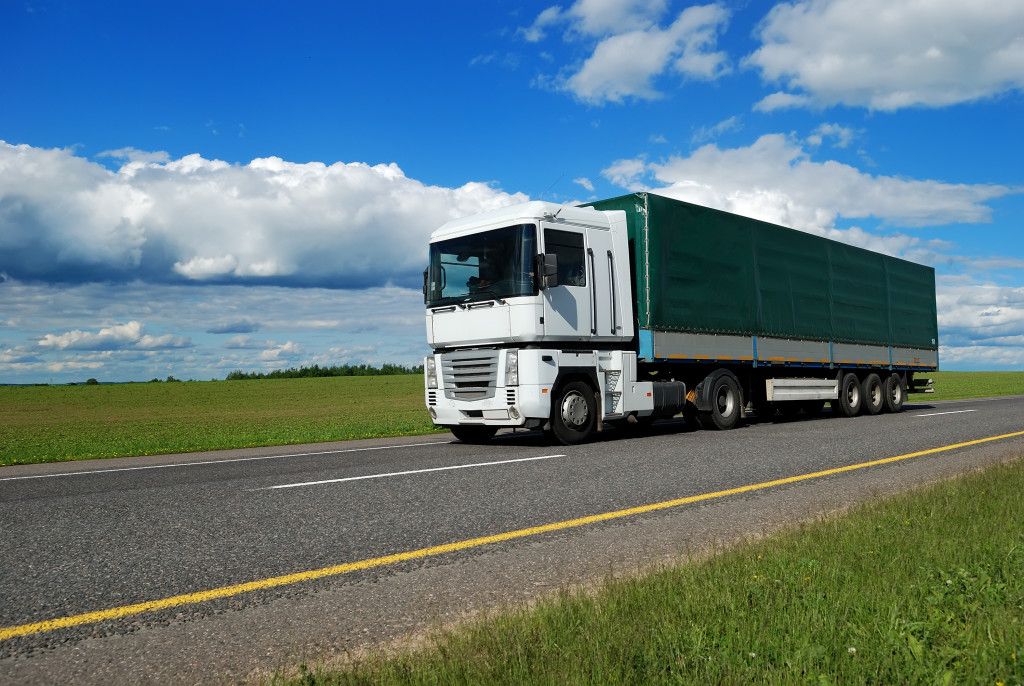 4 Things To Look For In Your Shipping Company