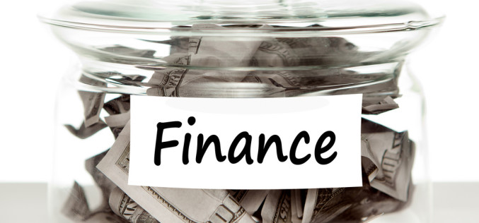 How To Start A Career In The Financial Services Industry