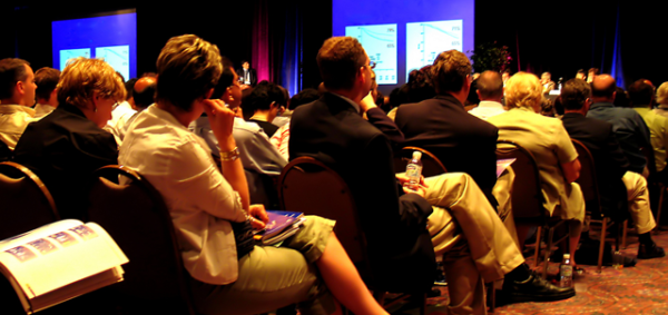 Know What You Want To Achieve When You Attend A Conference