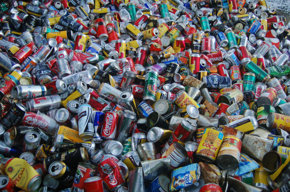 Make Money While Helping The Environment: Scrap Metal Recycling