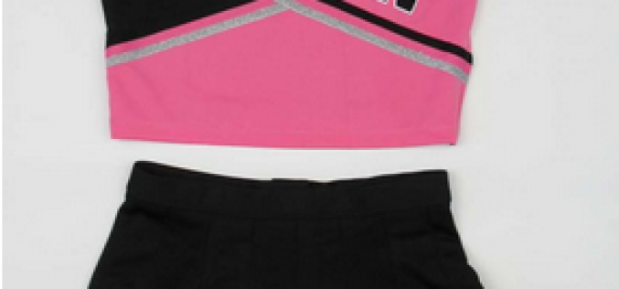 Tips To Choose Perfect Cheerleading Uniforms