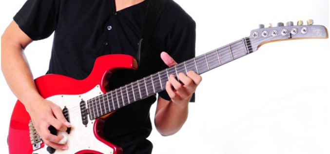Get The Guitar You Need At The Price You Want