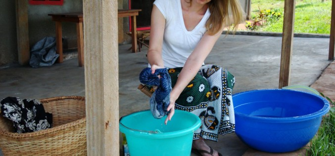 A Definitive Guide To Wash Clothes By Hand